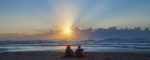 sunrise, kezign, landscape photography, lifestyle photography, coolum beach, sunshine coast, kezign blog